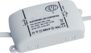 EVN Elektro LED-Netzgerät 12V 0,5-5W SLK 005