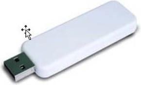 Somfy TaHoma Z-Wave USB-Modul USB Funkstick 1822492