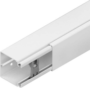 HKL Kanal cws 60x60 RAL9001 HKL6060.6