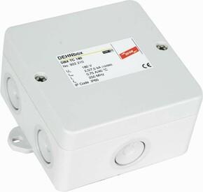 DEHN Datenableiter DEHNbox mit Schirmanschluss DBX TC 180