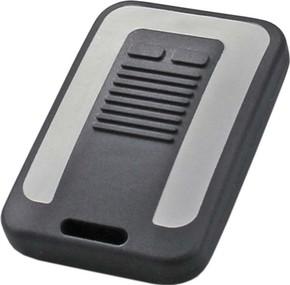 Eltako Funk-Minihandsender wasserdicht, schwarz FMH1W-sz