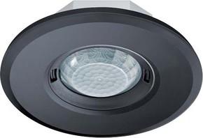ESYLUX Decken-Präsenzmelder UP, 360 Grad PD-FLAT360i/8 RB KNX