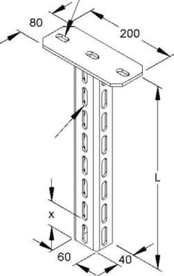 Kabeltragsysteme
