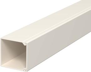 OBO Bettermann Vertr Wand+Deckenkanal 25x25mm,PVC WDK25025CW