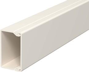 OBO Bettermann Vertr Wand+Deckenkanal 25x40mm,PVC WDK25040CW
