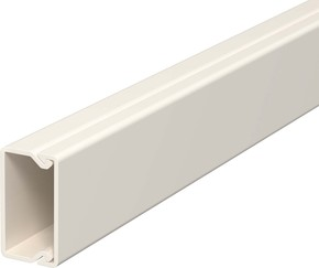 OBO Bettermann Vertr Wand+Deckenkanal 15x30mm,PVC WDK15030CW