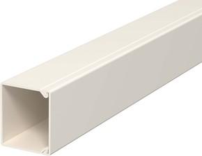 OBO Bettermann Vertr Wand+Deckenkanal 30x30mm,PVC WDK30030CW
