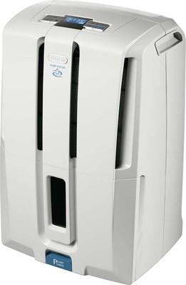 DeLonghi Luftentfeuchter bis30l/24Std. DD 30 P weiß