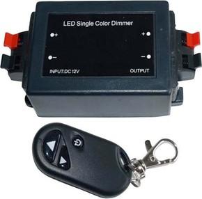 Scharnberger+Hasenbein LED-Dimmer mit Funk-FB 12VDC 8A 30312
