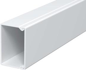 OBO Bettermann Vertr Wand+Deckenkanal 30x45mm,PVC WDK30045RW