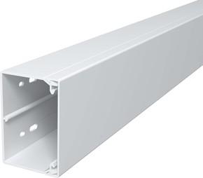 OBO Bettermann Vertr Wand+Deckenkanal m.Obert. 60x90mm,PVC WDK60090RW