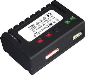 Scharnberger+Hasenbein Trafo für Power-LED 500mA 10-28V 53845