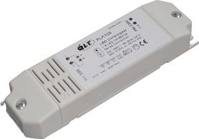 Scharnberger+Hasenbein Trafo für Power-LED 500mA 24V 53872