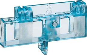 Hager Multifunktionsverschluss SLS-Schalter 3p HZT531