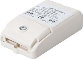 Barthelme Netzteil 24V DC max. 12W 66000500