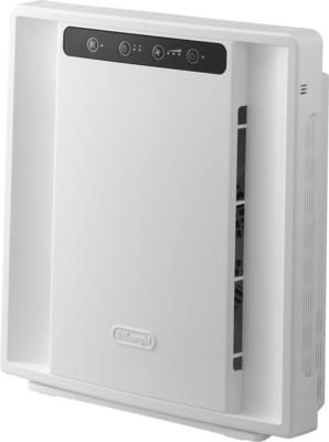 DeLonghi Luftreiniger bis 25qm,3-Stufen AC 75 weiß