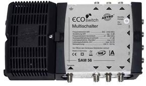 Astro Strobel Multischalter mit Netzteil SAM 56 Ecoswitch