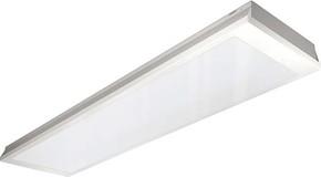 ESYLUX LED-Leuchte 1200x300mm 3000K opal CELINEPNL#EQ10126086