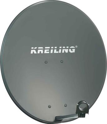 Kreiling Tech. Außeneinheit ohne LNB KR AE 80 STYLE/ALUgr