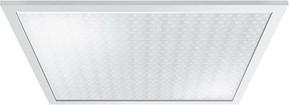 ESYLUX LED-Leuchte 4000K prism. STELLAPNL#EQ10600227