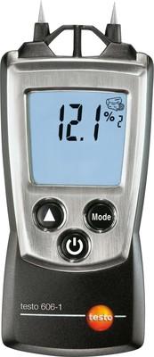 Testo Materialfeuchte-Messgerät testo 606-1 0560 6060