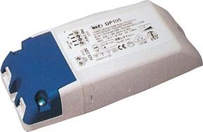 Scharnberger+Hasenbein Elektronischer Trafo 50x28x112mm Floh105 53357