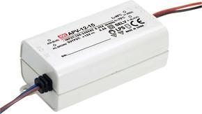 Scharnberger+Hasenbein LED-Trafo elektr. geregelt 77x40x29mm 54676