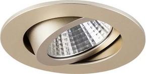 Brumberg Leuchten LED-Einbaustrahler 350mA 2700K, champ. 12251633