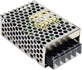 Scharnberger+Hasenbein LED-Trafo elektr. geregelt 8x51x28mm 54798