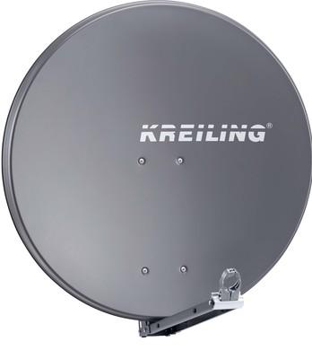 Kreiling Tech. Außeneinheit ohne LNB KR AE85 PROFIplus gr