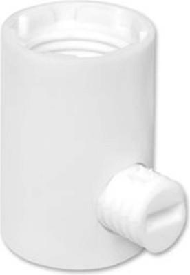 Scharnberger+Hasenbein Klemmnippel Nylon weiß D6mm IG-M10 88028