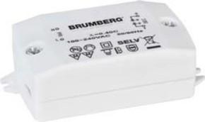 Brumberg Leuchten LED-Netzgerät 24V DC/max. 7,2W 17214000
