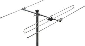 Terrestrische Antennen