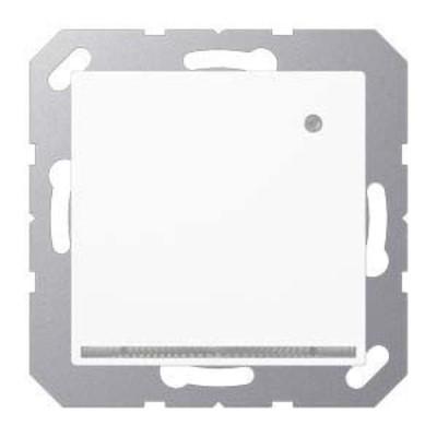 Jung LED-Orientierungslicht weiße LEDs bruchs. A 1539-O WW LNW