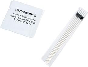 Televes (Preisner) Reinigungstücher Isoprop.alc25Stäbche ORTS (VE=80)