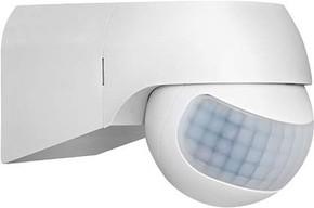 ESYLUX Bewegungsmelder 180° weiß MD 180 Basic L weiß
