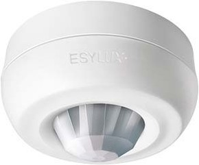 ESYLUX Decken-Bewegungsmelder 360° MD 360/24 Basic SMB