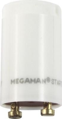 Megaman LED-Starterbrücke MEGAMAN LED T8 Röhre MM87920