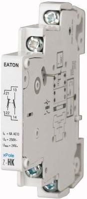 Eaton (Installation) Hilfsschalter 1Ö1S schraubb,f.PXF Z-HK