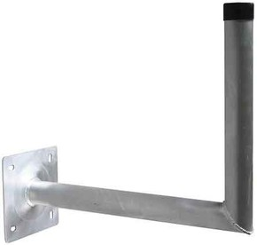 Kreiling Tech. Alu Sat-Wandhalter 50cm SWA 5040