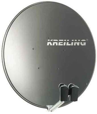 Kreiling Tech. Außeneinheit ohne LNB KR AE100 MULTI gr