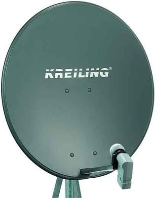 Kreiling Tech. Außeneinheit ohne LNB KR AE60 STYLE gr