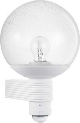 Steinel Sensor-Leuchte 60W IP44 230-240V L 400 S weiß