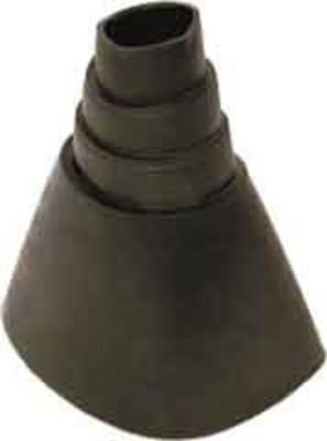 Kreiling Tech. Dichtungsmanschette 50-60mm, Gummi DM 60 rt