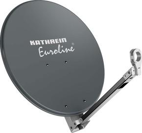 Kathrein Offset Parabolantenne 100cm graphit KEA 1000/G