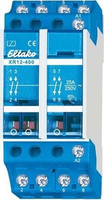 Eltako Installationsschütz 4S 25A XR12-400-230V