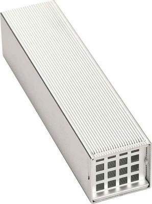 Bosch Großgeräte Silberglanzkassette SMZ5002