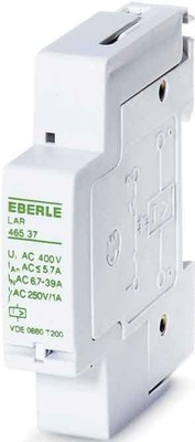 Eberle Controls Lastabwurfrelais LAR 465 37