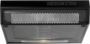 Gorenje Vertriebs UB-Haube UB B60cm schwarz DU 6111 S