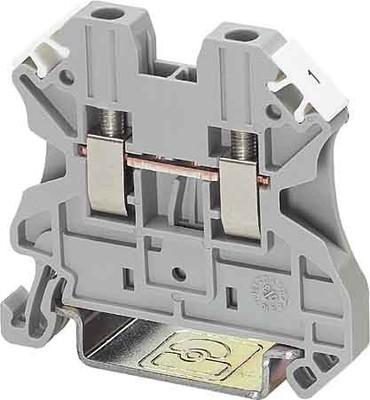 Phoenix Contact Durchgangsklemme 1,5-25qmm B=12,2 gr UT 16